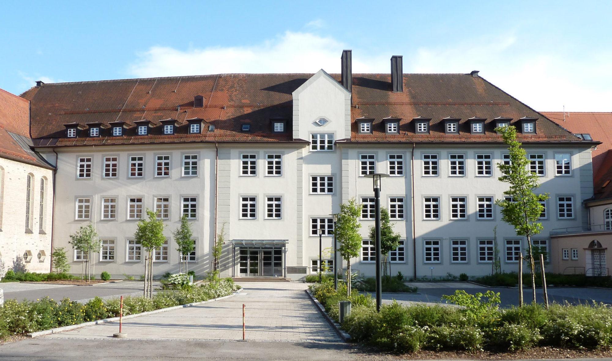 Förderverein des Marien-Gymnasiums Kaufbeuren e.V.